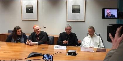 Osoro: 'Somos la Iglesia que quiere ponerse a vivir el Evangelio y dar testimonio de Él'