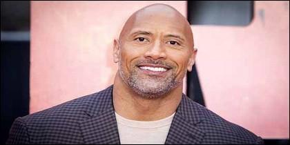 Dwayne 'La Roca' Johnson