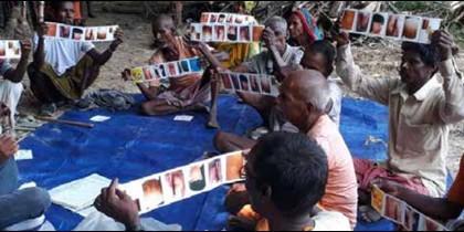Proyecto Fundación 'fontilles' para luchar contra la lepra