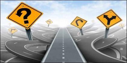 El futuro, las dudas y cómo saber que has tomado la decisión correcta.