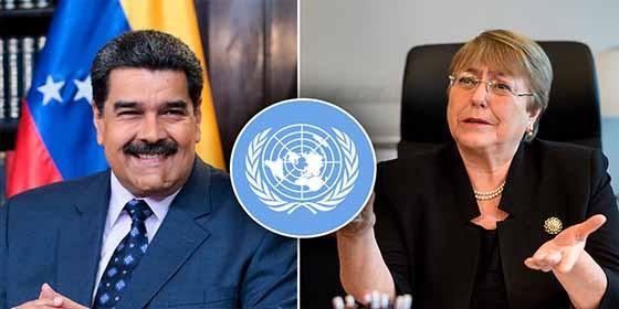 Internacionales: Más de 350 manifestantes detenidos en Venezuela