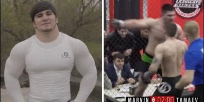 El Hulk ruso