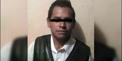 Asesino de la niña de 9 años en México