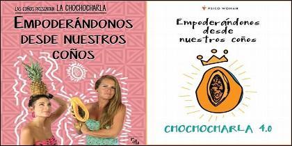 Las 'chochocharlas' pagadas con dinero público en Andalucía