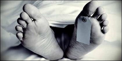 Muerte, cadáver y autopsia.