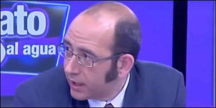 Juan Ernesto Pflüger (VOX).