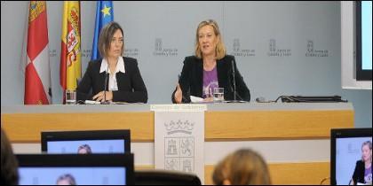 La Junta de Castilla y León garantiza sus ingresos y gastos tras prorrogar los Presupuestos