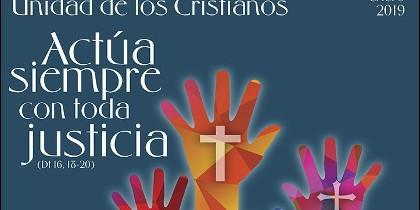Semana de Oración para la Unidad de los Cristianos 2019