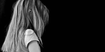 Pequeños sin amor y suicidios