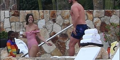 Chris Pratt y Katherine Schwarzenegger