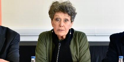 Rosa María Mateo en Barcelona