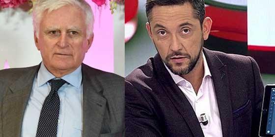 Paolo Vasile se pronuncia sobre la cancelación de 'Noticias Cuatro'