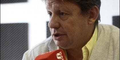 Martín Sáenz de Ynestrillas.
