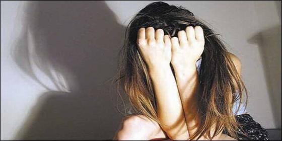 Miedo, violencia sexual, violación y horror.