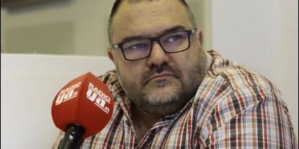 Norberto Pico.