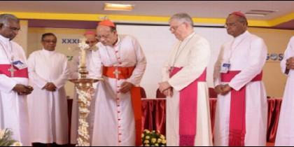 Plenaria de los obispos de la India