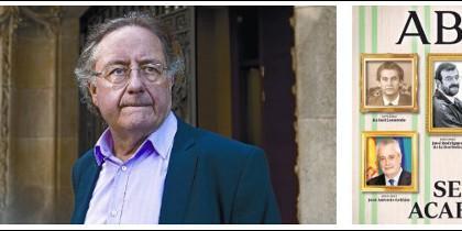 Josep Ramoneda (El País) y la portada del ABC que seguro le habrá cortado el primer café de la mañana.