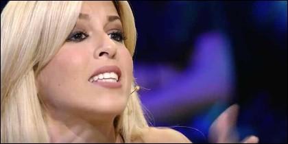 Oriana Marzoli.