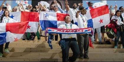 Todo listo en Panamá para la JMJ