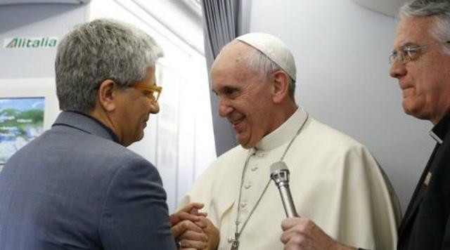 Obispos chilenos vuelven al Vaticano