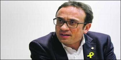 Josep Rull.