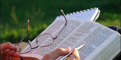 Estudio de la teología