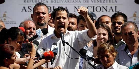 Venezuela: OEA saluda nombramiento de