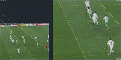 Betis-Real Madrid