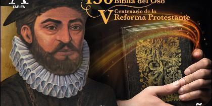 El primer sello en la historia de Correos dedicado a una efeméride protestante