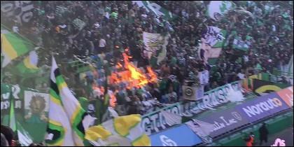 Sporting de Lisboa y FC Porto