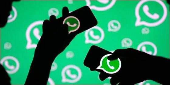 Ojo: este fallo de WhatsApp abre los 'secretos' de tus conversaciones