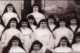 El callejero de Madrid ya reconoce a las 14 religiosas asesinadas en 1936