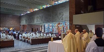 'Quien gobierna debe hacerlo como quien sirve', afirma el presidente del Episcopado peruano