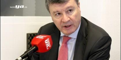 Rafael López Diéguez.