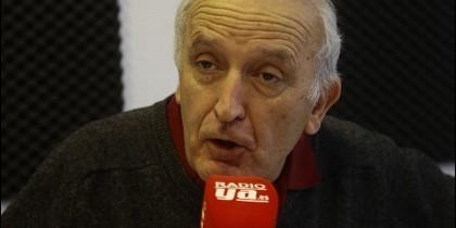 Javier Paredes.