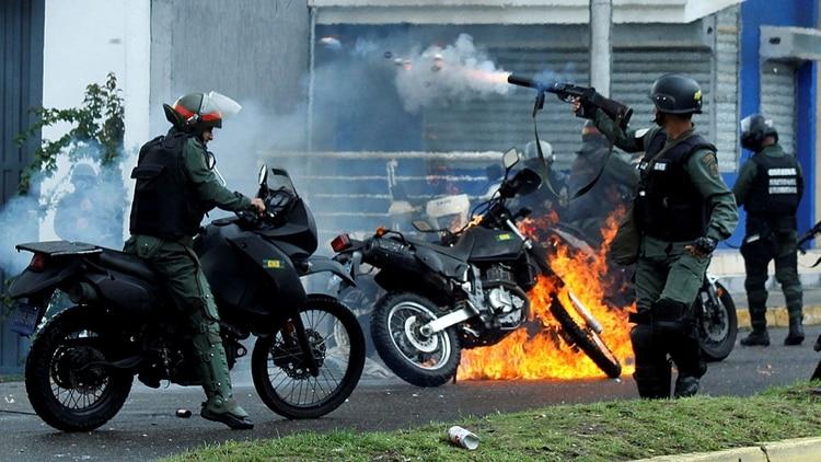 Amnistía pide a la CPI investigar 'crímenes de lesa humanidad' en Venezuela