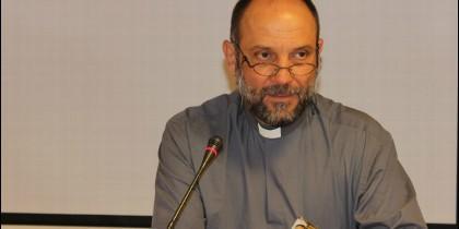 José María Calderón, nuevo director nacional de OMP