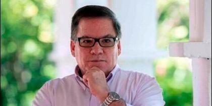 Carlos Aguerri
