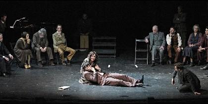 El sueño de la vida - Teatro Español