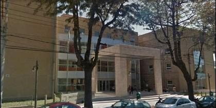 Hospital Materno Infantil de San Salvador de Jujuy.