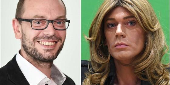 Markus Ganserer ahora Tessa Ganserer