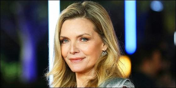 Instagram: Michelle Pfeiffer debutó en la red social recordando a Gatúbela