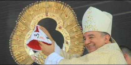 José Domino Ulloa, arzobispo de Panamá