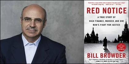 Bill Browder y su libro de Putin, Rusia y el Kremlin.