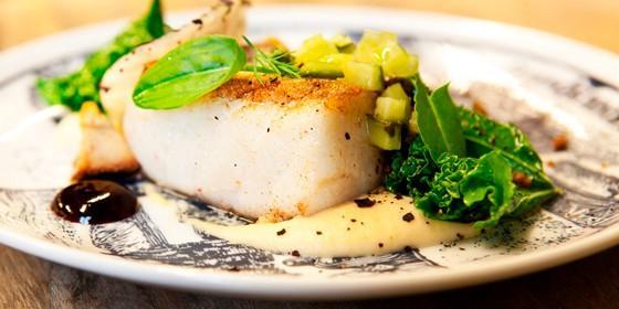Gastronomía islandesa