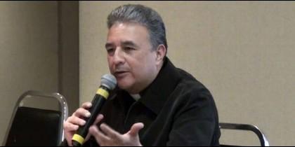 El responsable de diálogo interreligioso de México, ante la Semana de Oración