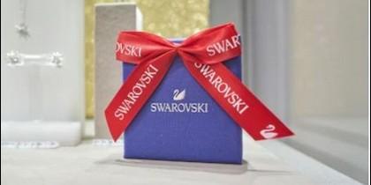 Creaciones de Swarovski con descuento