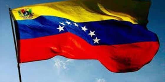 Venezuela lucha por la democracia.