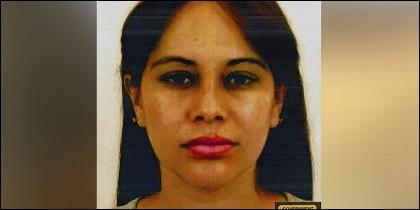 Lucero Guadalupe Sánchez