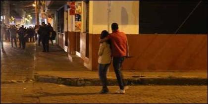 Un venezolano asesina a puñaladas a su pareja en Ecuador